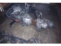Rover v8 R380 4x4 gearbox