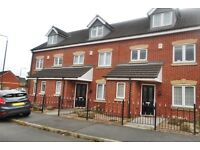 **QUICK 3 BEDROOM SEMI-DETACHED HOUSE TO RENT!! ON GALA DRIVE, ALVASTON!! £700 PCM!!**