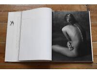 ALBERT WATSON - Photographer - CYCLOPS - Hardback - 1994