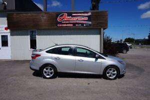 2013 Ford Focus SE AUTOMATIQUE FULL ÉQUIPÉ SEULEMENT 114 500KM