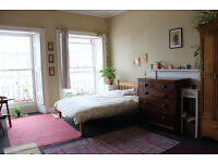 Spaceous central room available short term until 23rd of July