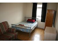 High Rd Leyton , E10 - second floor one bedroom flat available to rent
