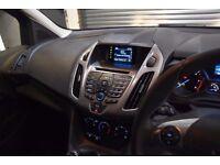 2016 Ford Transit Connect 1.6 TDCi L1 200 Trend Panel Van **NO VAT** low miles