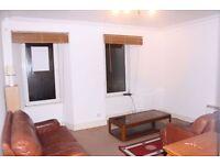 Brechin, Angus DD9 6AF. Bright fst flr flat, great cond'n & locat'n, elec heat, dble glazed, £300pcm