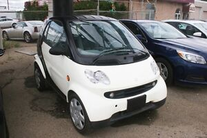 2006 Smart Fortwo PURE DIESEL AUTOMATIC