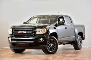 2018 GMC Canyon SLE NIGHTFALL 4X4 CREW CAB V6 LOCATION