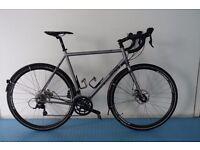 Genesis CDF Adventure Touring / Cyclocross Bike
