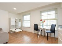 Earls Court Road SW5. A recently refurbished one double bedroom flat to rent