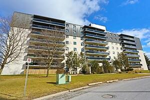 Spacious, Affordable, and Centrally Located 1 Bedroom Apartments