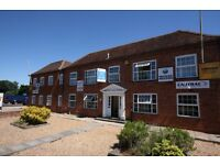 Serviced Office Suite in Gt Horkesley, Colchester