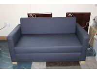 IKEA ULLVI sofa bed, double bed, CAN DELIVER