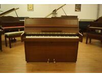 Mini 6 octave upright piano - Tuned & UK delivery available
