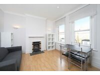 Two bedroom flat - newly decorated - available now - enquire!
