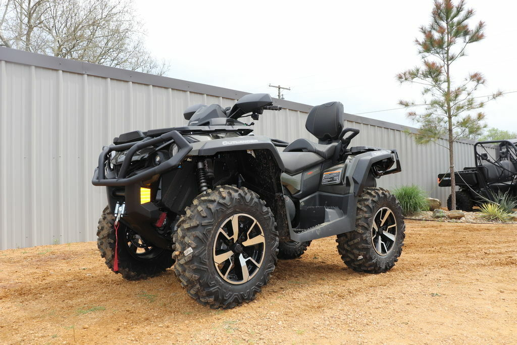 2020 Can-Am® Outlander™ Max Limited 1000R