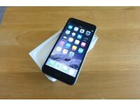 [QUICK SALE!] iPhone 6 Plus - 64GB - Space Grey - Unlocked [FULLY WORKING!]