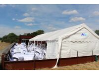 Atlas Marquee hire for your Party, Wedding, Mehndi, Birthday, Event