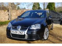 Volkswagen Golf 3.2 V6 R32 DSG 4MOTION 3dr (2006)