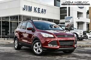 2016 Ford Escape SE 4WD W/2.0L ECOBOOST, NAVIGATION & POWER LIFT