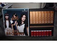 schwarzkoft professional High power browns
