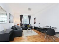 MODERN TWO BEDROOM FLAT IN MARBLE ARCH *** PORTERED BLOCK WITH LIFT *** BOOK NOW !!