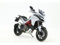 2015 Ducati Multistrada 1200 S --- Price Promise