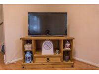 TV corner unit (only)