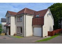 4 Bedroom Detached House For Sale : Inverness