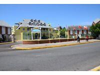1 Bedroom apartment, Sandcastle Resort Ocho Rios, Jamaica, sleeps 4