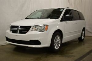 2017 Dodge Grand Caravan SXT Plus +DVD, Bluetooth+