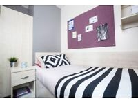 STUDENT ROOM FOR RENT IN LONDON. CLASSIC EN-SUITE WITH PRIVATE ROOM AND BATHROOM.