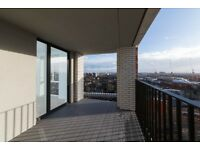 BRAND NEW 2 BED 2 BATH APARTMENT WITH LARGE TERRACE, GYM, CONCIERGE - AMAZING VIEWS