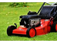 Derby and surrounding areas - Lawn Mowing, Hedge Cutting, Garden Maintenance - Free Quotations