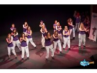 Dance classes for children/adults