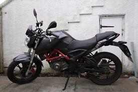 KSR GRS 125 for sale