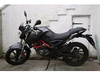 KSR GRS 125 for sale