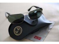 Ray-Ban Mens, Gents Sunglasses