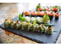 Head Sushi Chef at Gilgamesh, London NW1