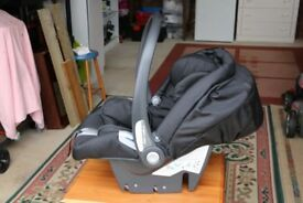 Mamas & Papas Baby Car Seat