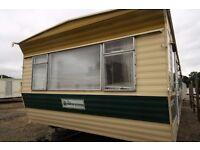 Static Caravan for Sale - 37x12 Atlas Status Super- 3 bedrooms