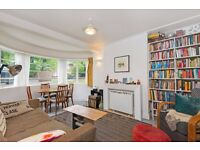 A Two Bedroom Ground Floor Apartment Situated Within Close Walking Distance Of Highgate Village