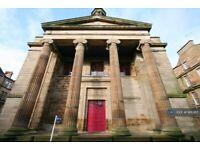 2 bedroom flat in Derby Street, Glasgow, G3 (2 bed) (#918383)