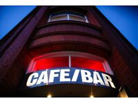Tobacco Factory Cafe Bar - Assistant Manager