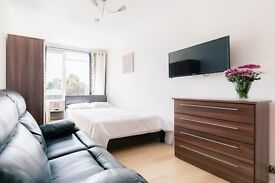 Brand new 5 Bedroom property for Sharers near Putney Station