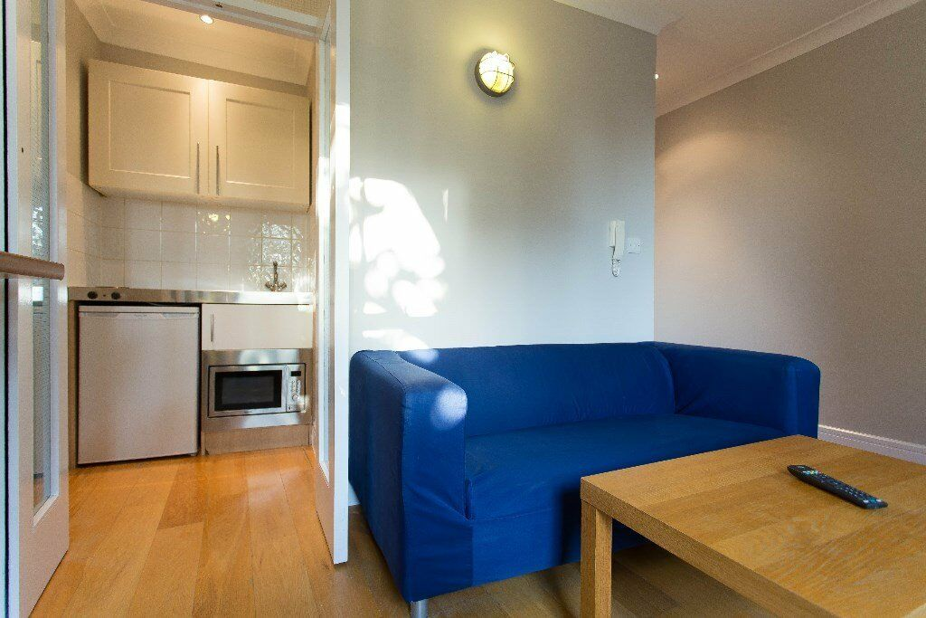 A beautiful 1 x bedroom property in the heart of West Hampstead - £290 Per week - Call 07473-792-649