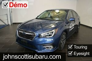 2019 Subaru Legacy Touring EyeSight