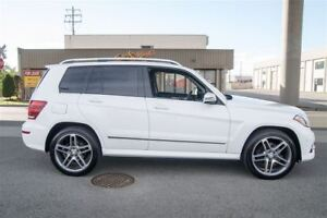 2013 Mercedes-Benz GLK-Class GLK 350 4MATIC Langley Location!