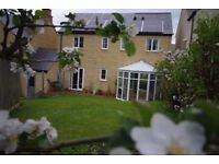 4 bed house to let in Woodmancote, Cheltenham