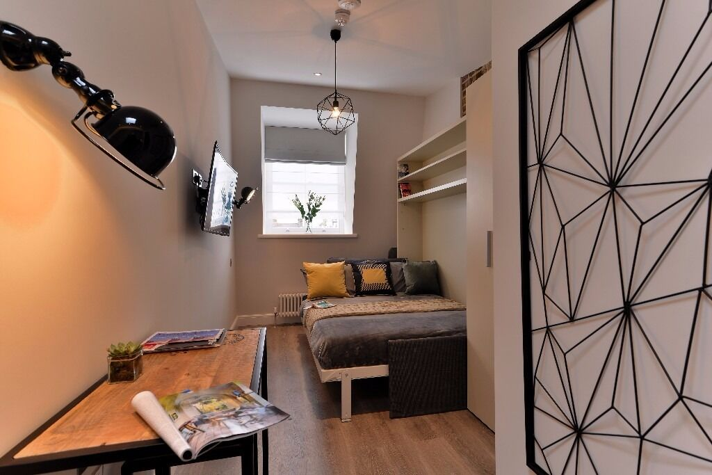 Brand new studio Notting Hill - available in January - bills included 25 42