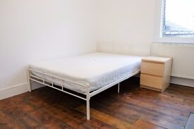 NEWLY REFURBISHED DOUBLE IN WOOLWICH TERRACE £500 p.m INC. AVAILABLE NOW