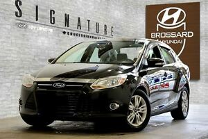 2012 Ford Focus SEL CUIR MAGS TOIT OUVRANT